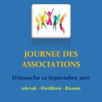 journée associations Bizanet 2017